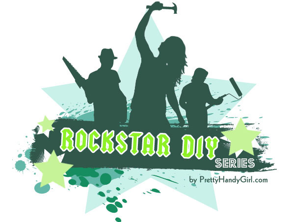 Rockstar-DIY-series