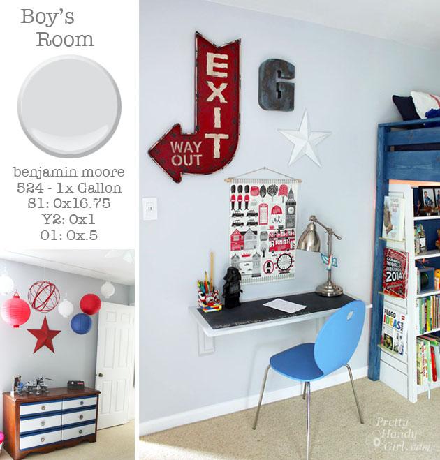 boys-room-gray-custom-color