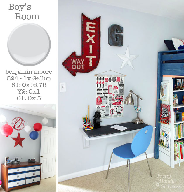 boys-room-gray-custom-color