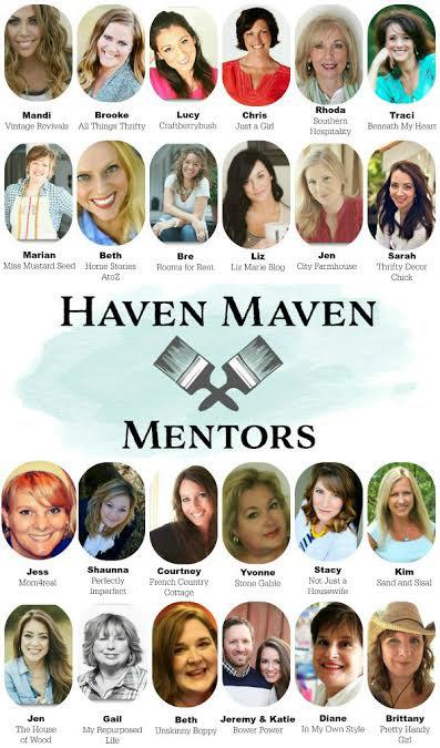 Haven Maven Mentors 2016