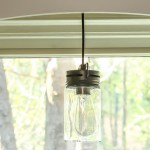 Convert a Recessed Light to Accept a Hardwire Fixture