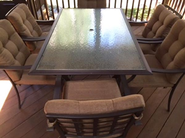 brown-patio-set