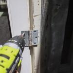 How to Fix Window & Door Screens