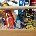 DIY Tool Tote Gift