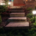 How to Install Low Voltage Landscape Lights (that also repel mosquitos!) | Pretty Handy Girl