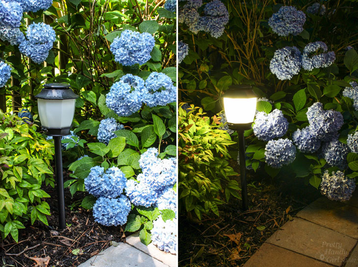 How To Install Low Voltage Landscape Lights (that Also Repel Mosquitos!) |  Pretty