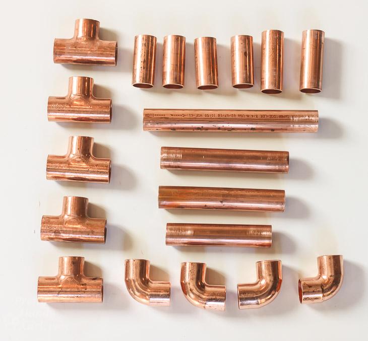 copper-pieces-cut-list-centerpiece