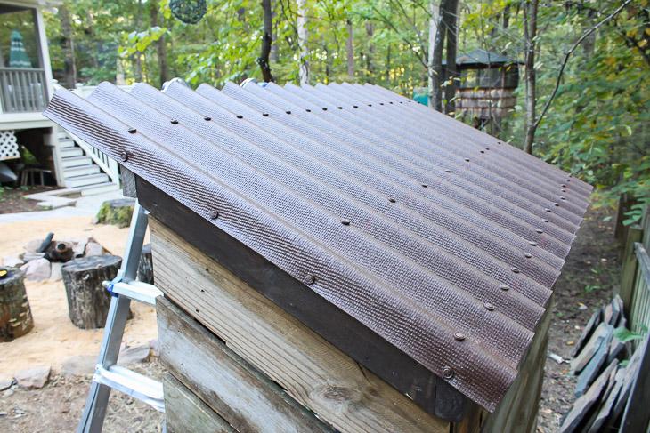 Nice Roof Exquisite Fibergl Panels Unmon Where To