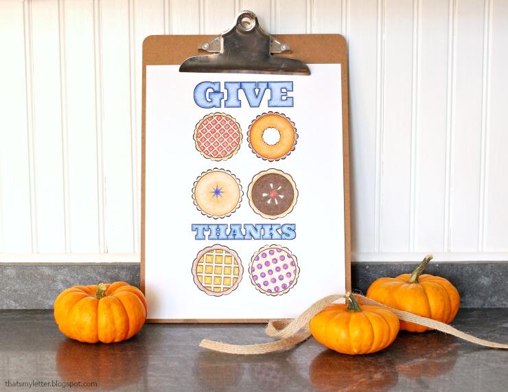 thanksgiving-pie-printable