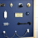 Switches & Locks Playboard