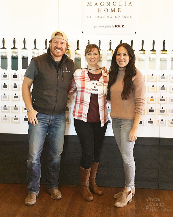 Words of Wisdom from Chip and Joanna Gaines | Pretty Handy Girl