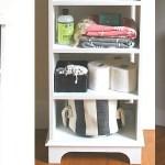 Tall & Skinny Storage Cabinet