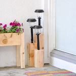 Easy Solar Light Stand