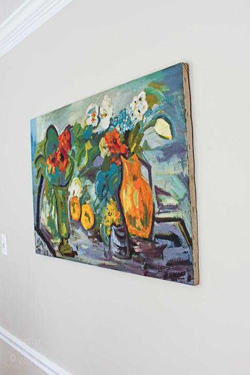 Modern Art The Art Handy