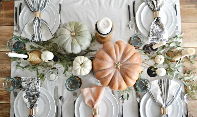 Easy-Inexpensive-Thanksgiving-Table-Setting-MyFabulessLife.com_