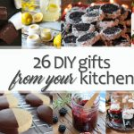 26 Creative DIY Gifts from Your Kitchen