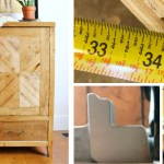 5 Tips for Building Professional Looking Furniture