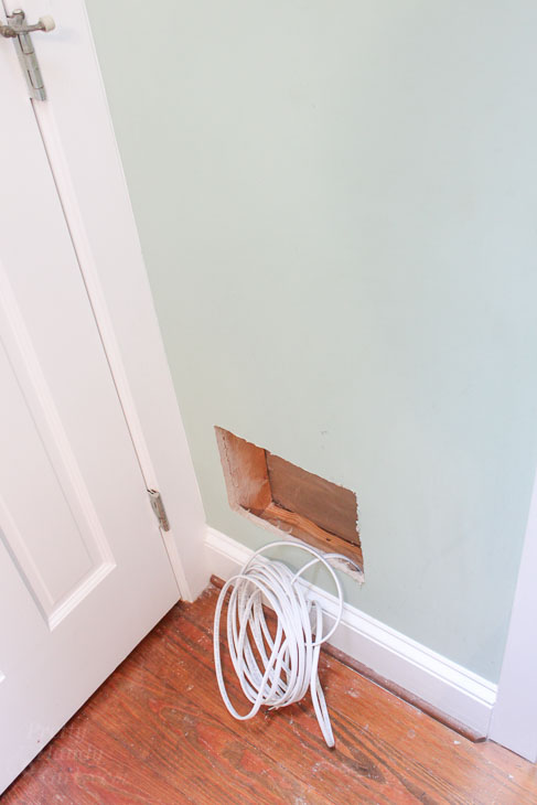Warm Solution for Cold Rooms in Your House electrical wiring