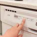 How to Repair Your Dishwasher - Control Panel Replacement