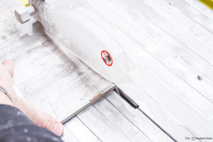 tile saw wet saw