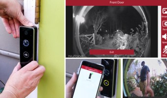 How to Install Knock Video Doorbell Camera