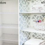 Hate wire shelves? Turn that boring closet into a show stopper with beautiful custom shelving. Here's how: