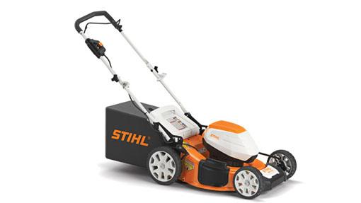 STIHL RMA 460 Battery-Powered Mowe