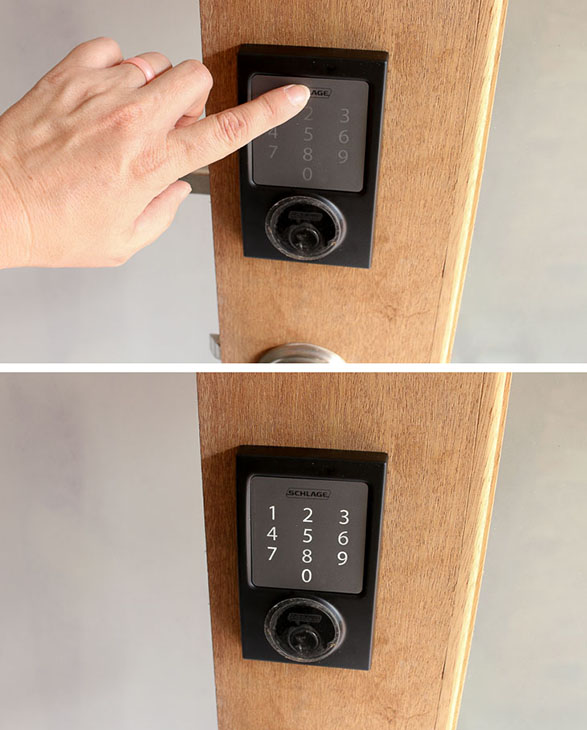 How And Why You Should Install A Smart Lock On Your Door