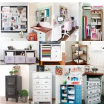 30 creative craft room builds you can diy too