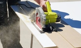 diy track saw jig for circular jig