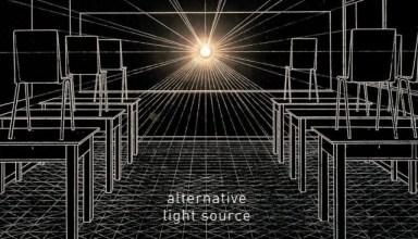 Leftfield - Alternative Light Source