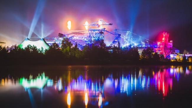 Melt! 2015 - Arte überträgt Konzerte der Mainstage / Mogwai, Nils Frahm, Ride, Wanda uvm.