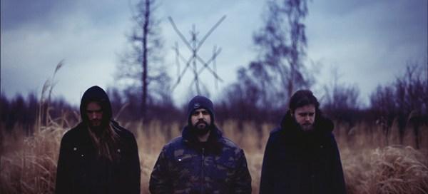 Die belgische Black-Metal Band Wiegedood stellt das Video ihrer Release Show online