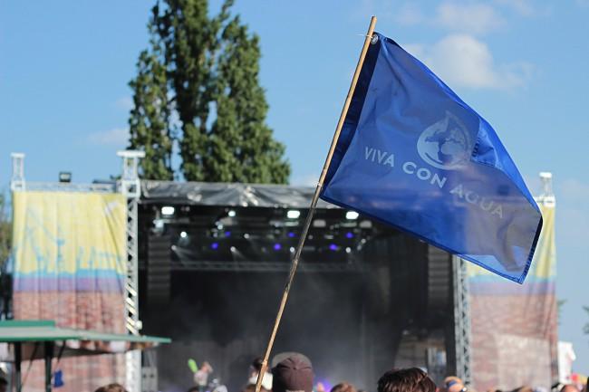 BERICHT: MS Dockville Festival 2015