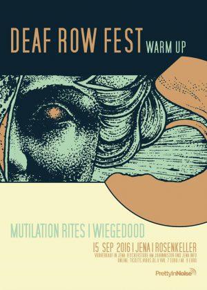 Deaf Row Fest