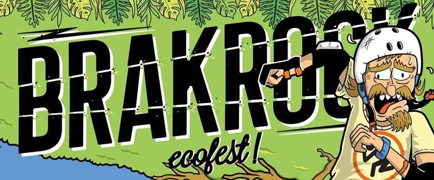 Brakrock Ecofest 2018