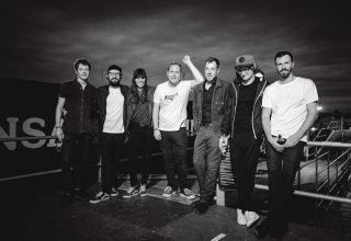 Thees Uhlmann & Band