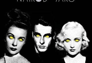 Nairod Yarg – Nairod Yarg