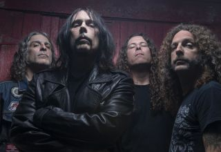 Monster Magnet | (c) Jeremy Suffer