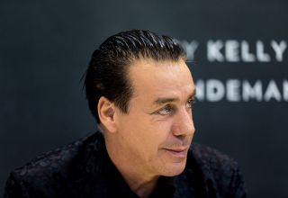 Till Lindemann | (c) Sven Mandel