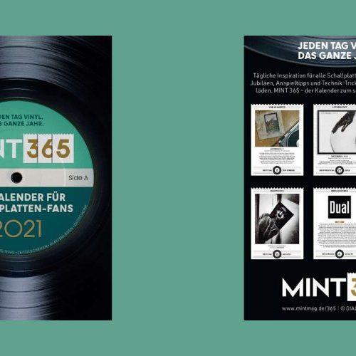Mint 365