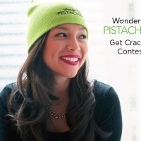 Wonderful Pistachios Get Crackin' Contest