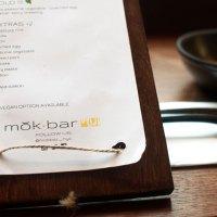 Chelsea Market: Mok Bar