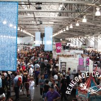 San Francisco: Renegade Craft Fair