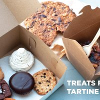 San Francisco: Treats from Tartine
