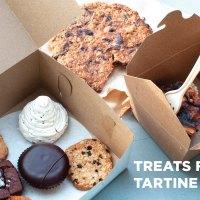 San Francisco: Treats from Tartine