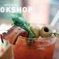 NYC: Brunch at Cookshop NY