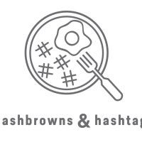 Hashbrowns & Hashtags