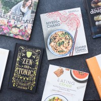 Check Out these Books for your Favorite Foodie!