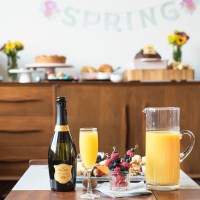 Hosting a Beautifully Delicious Easter Brunch with ALDI!